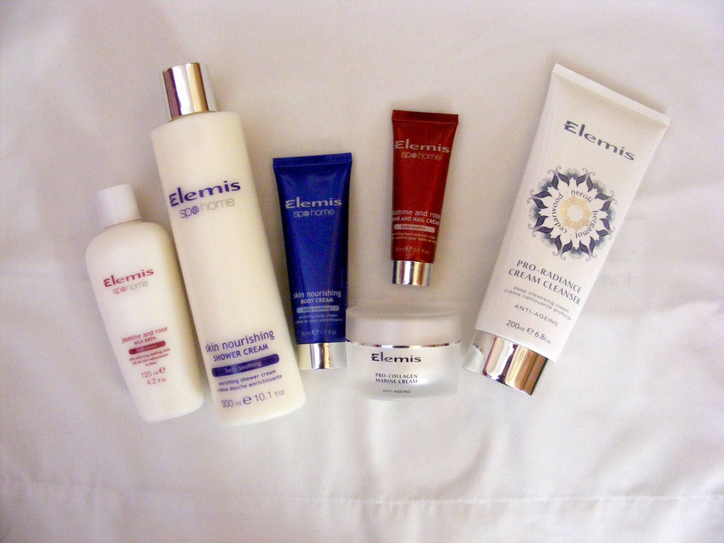 Elemis Love your Skin Face & Body Collection