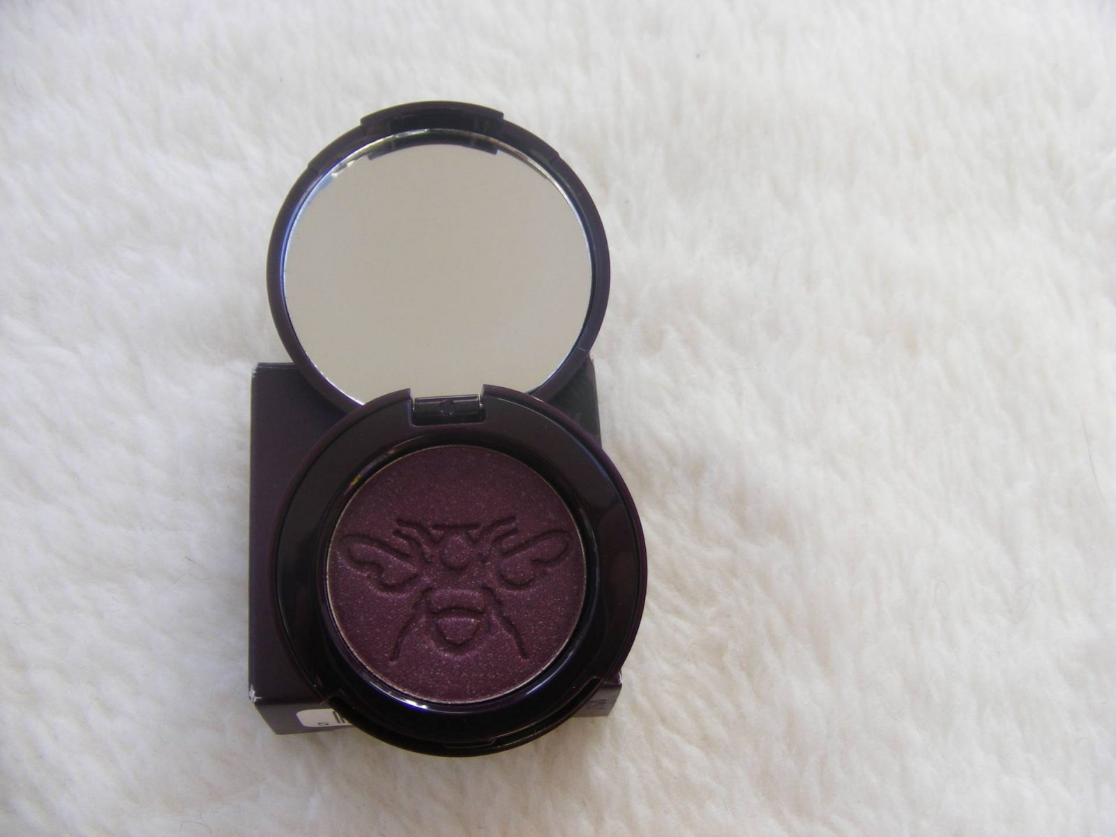 Wild About Beauty eyeshadow Heather