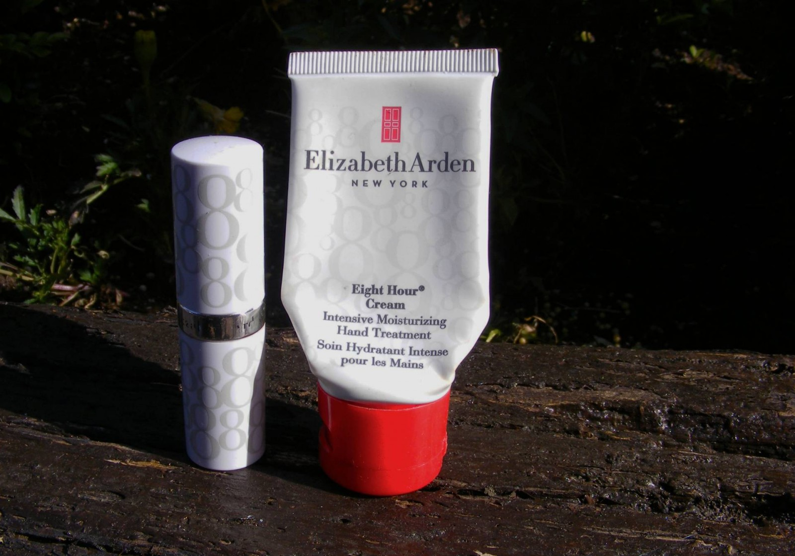 May empties Elizabeth Arden Eight Hour range