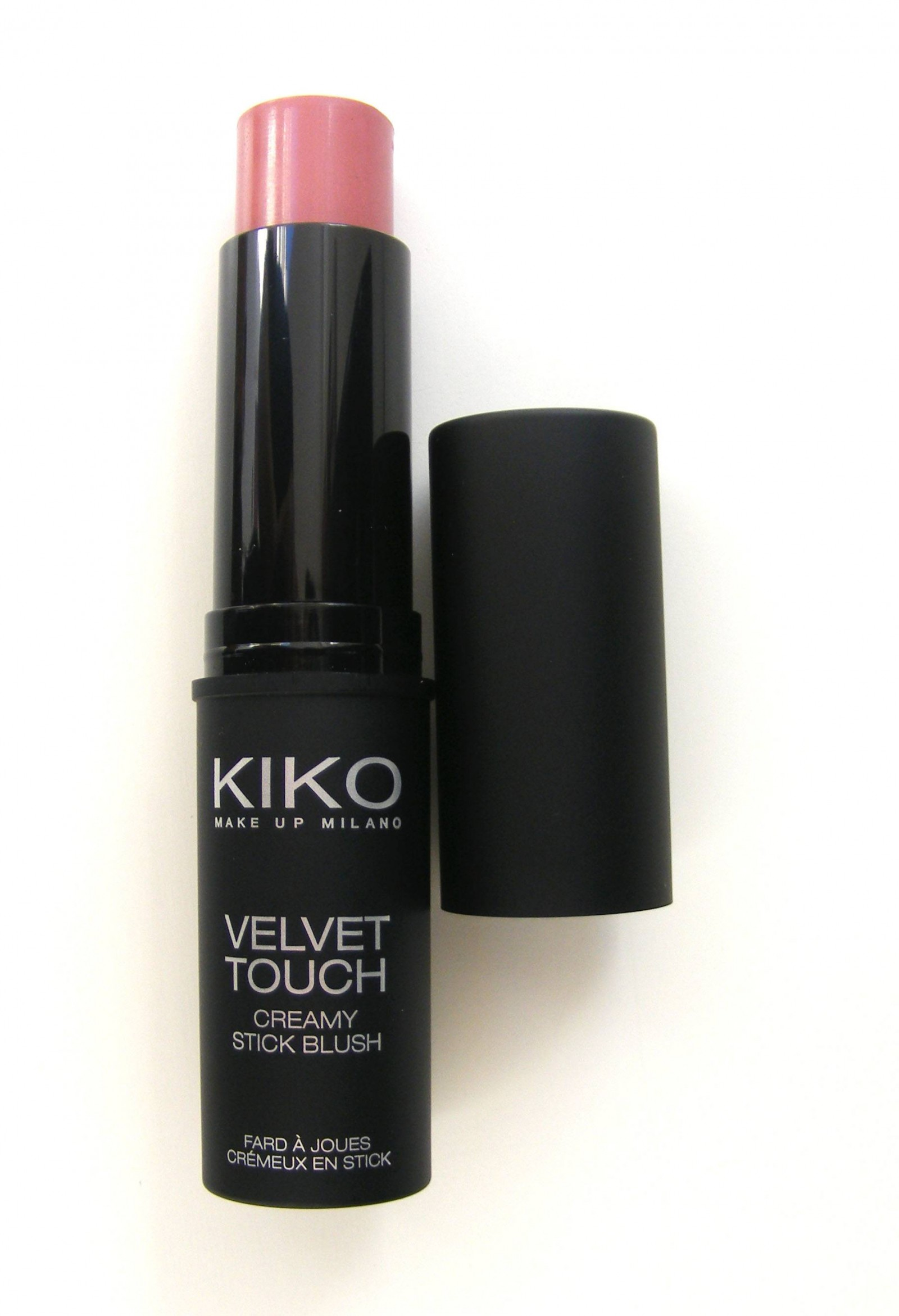 Kiko Velvet Touch Cream Blush Stick