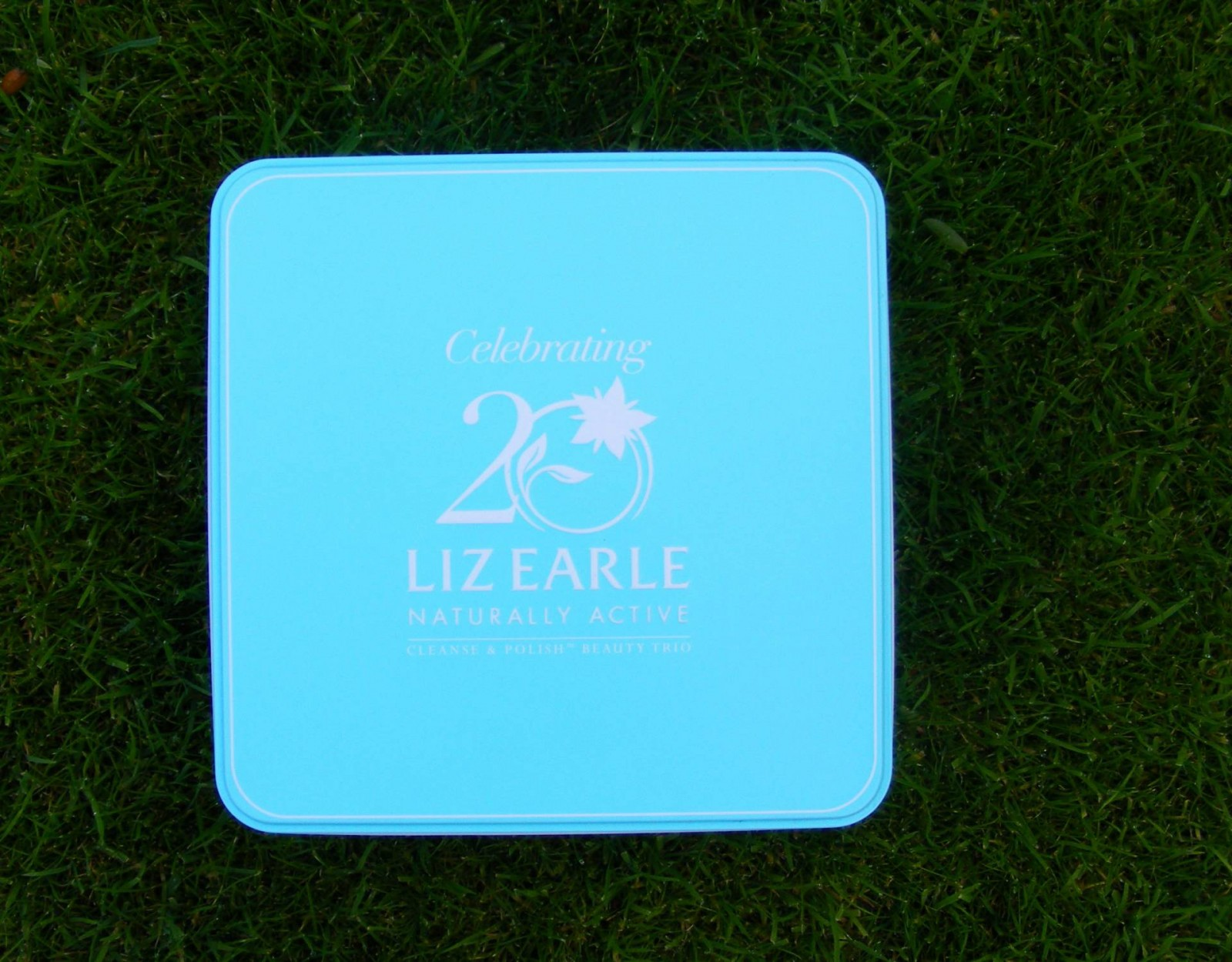 Liz Earle Cleanse and Polish Ltd Edition trio