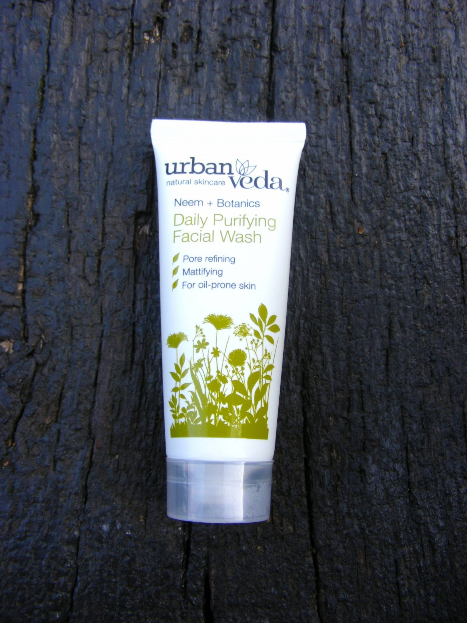 Urban Veda Daily Purifying Wash