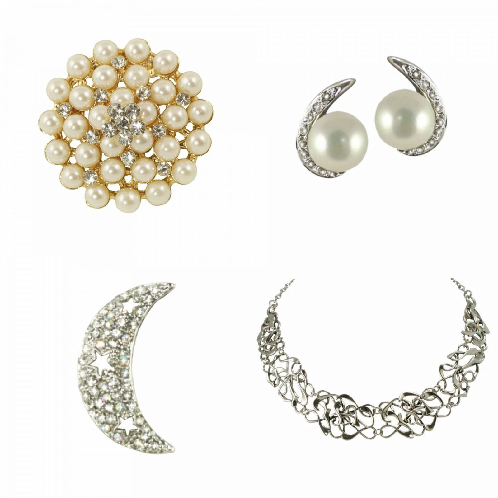 Eternal Collection Christmas Jewellery Gifts under £25