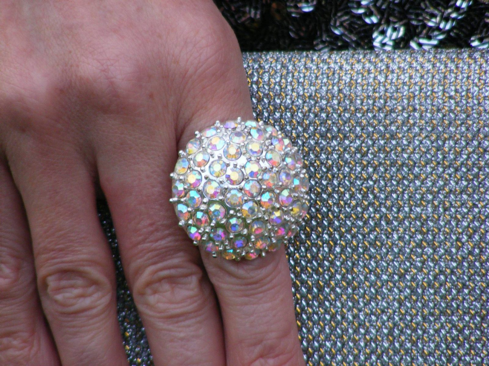 Sequins and Glitter | How to add a little sparkle to your festive outfit