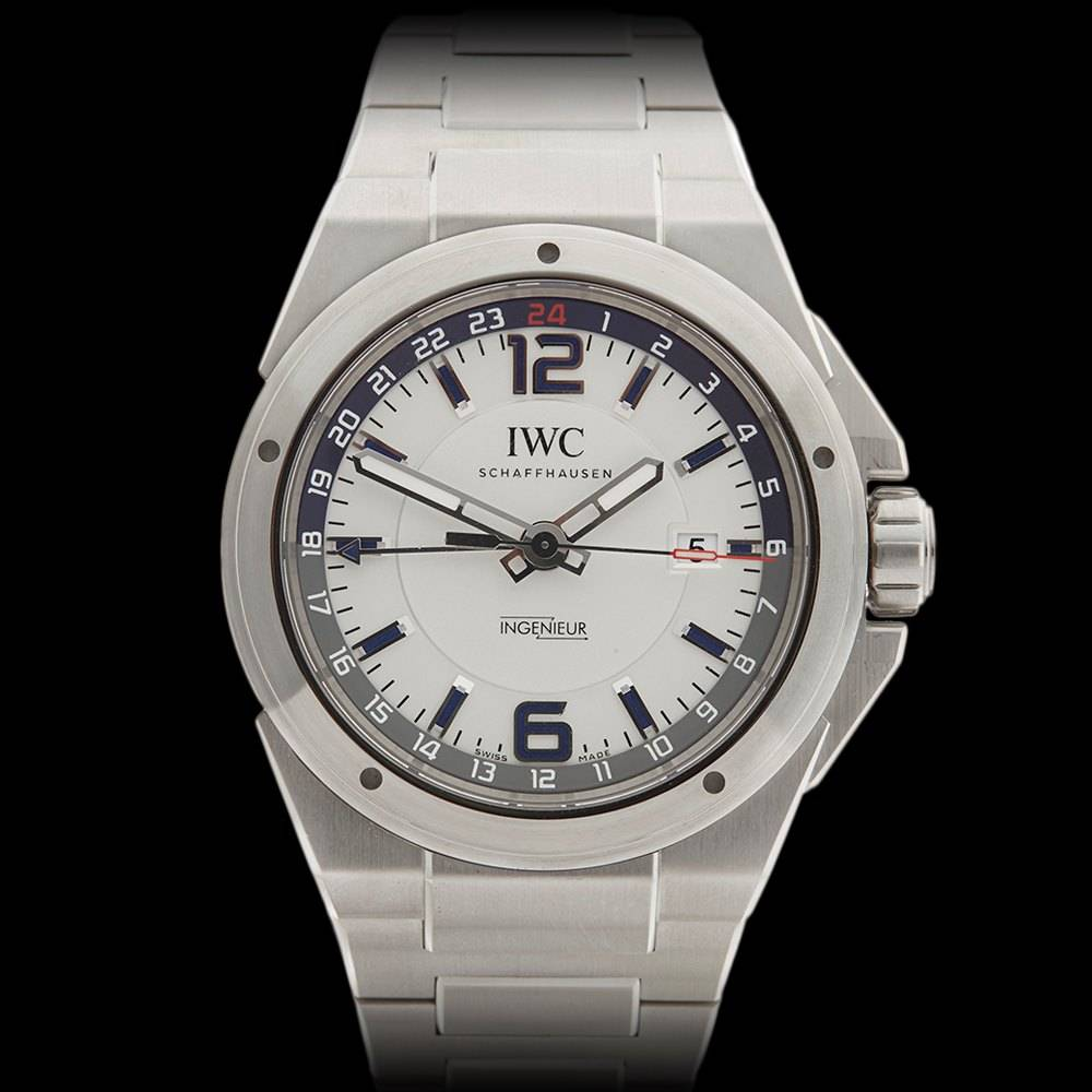 Pre-loved Luxury Goods at Xupes IWC Ingenieur gents watch