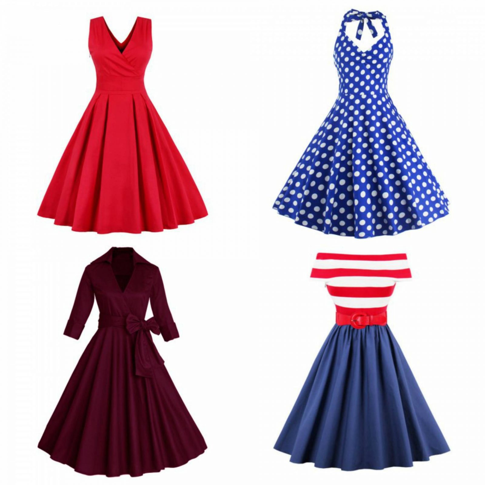 Rosegal Dresses