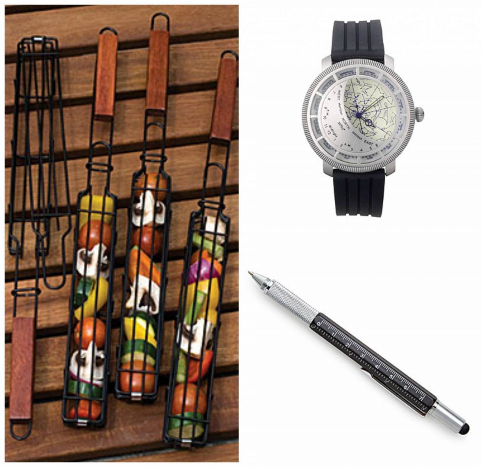 Uncommon Goods gift ideas for men