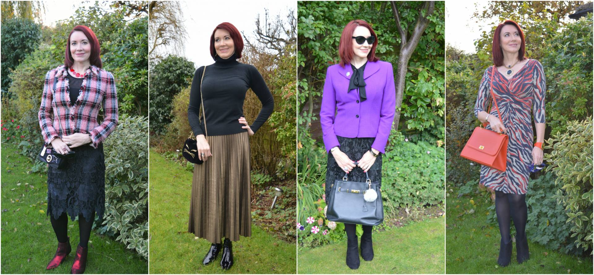 Tips for Bagging Fashion Bargains + Sunday Reflections Link Up