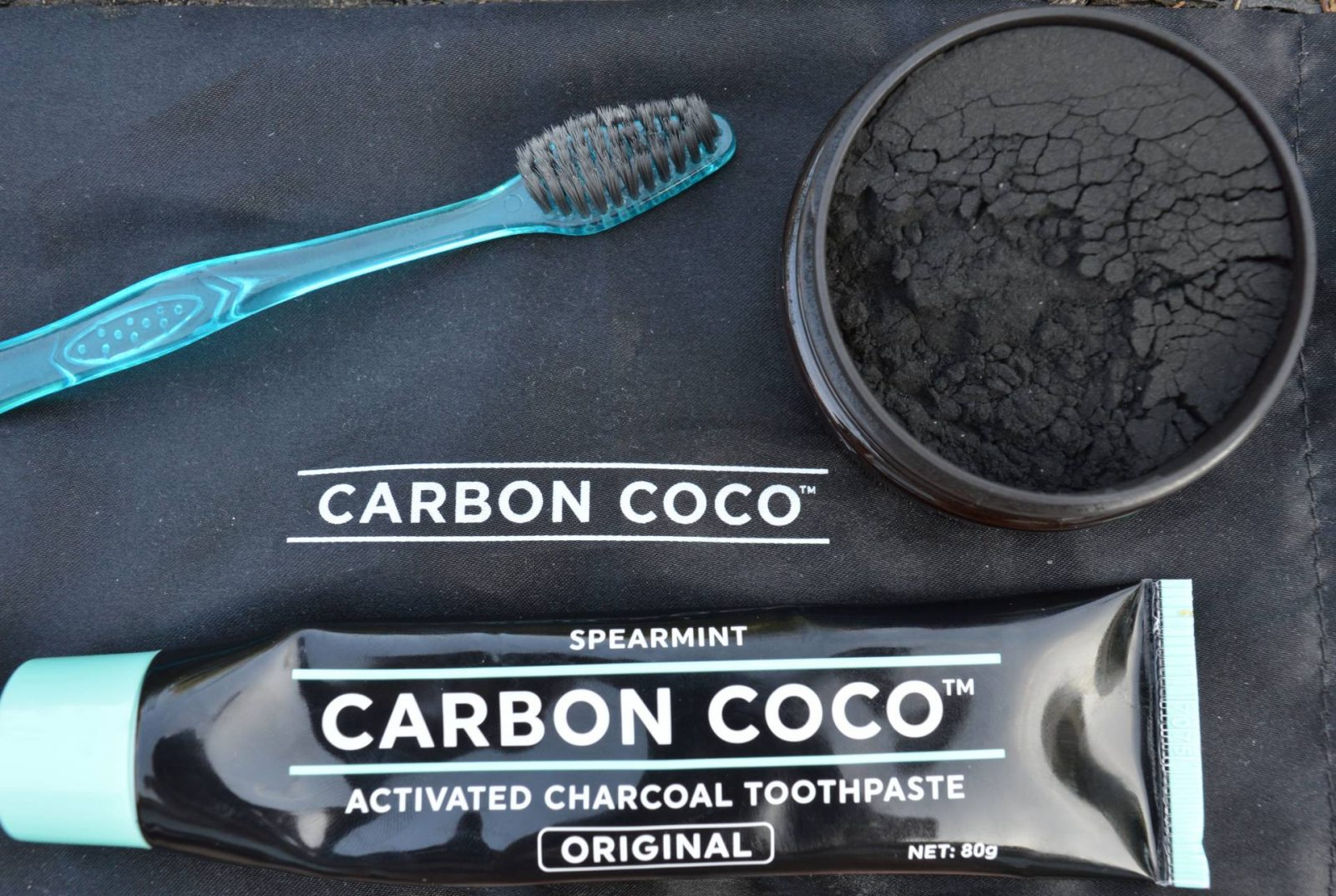 May Beauty Favourites Carbon Coco kit