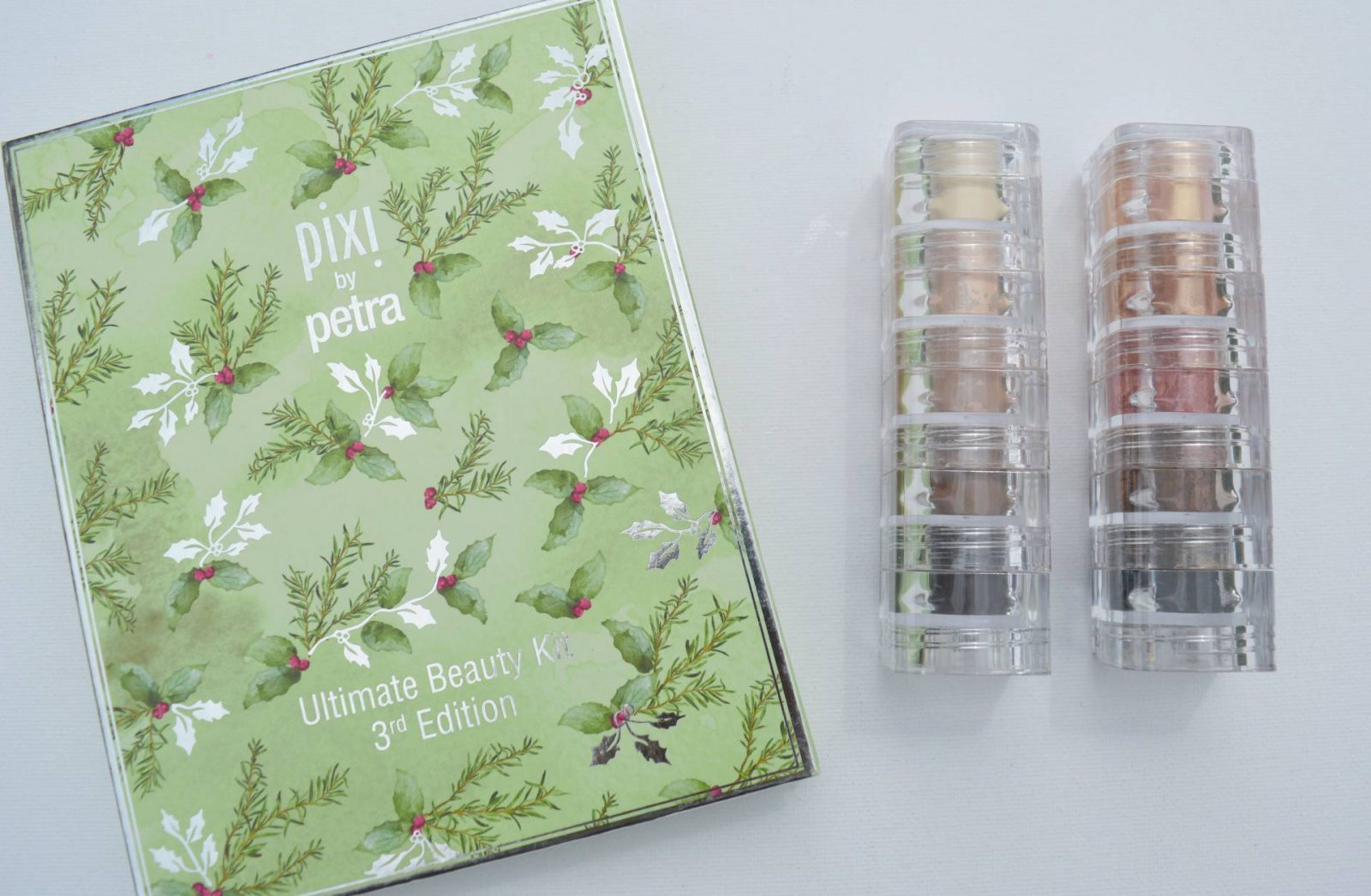May Beauty Favourites Pixi by Petra Ultimate Beauty Kit 3rd Edition, Fairy Dust Favourites