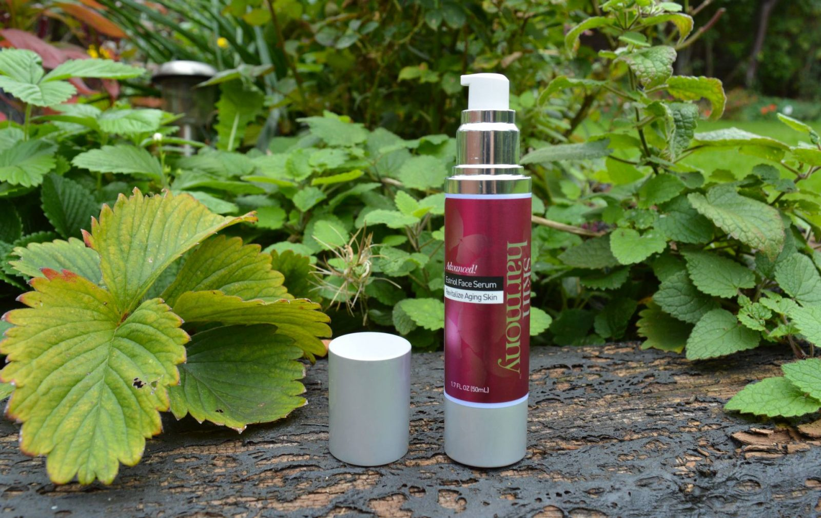 October Beauty Favourites, Skin Harmony Advanced Face Serum