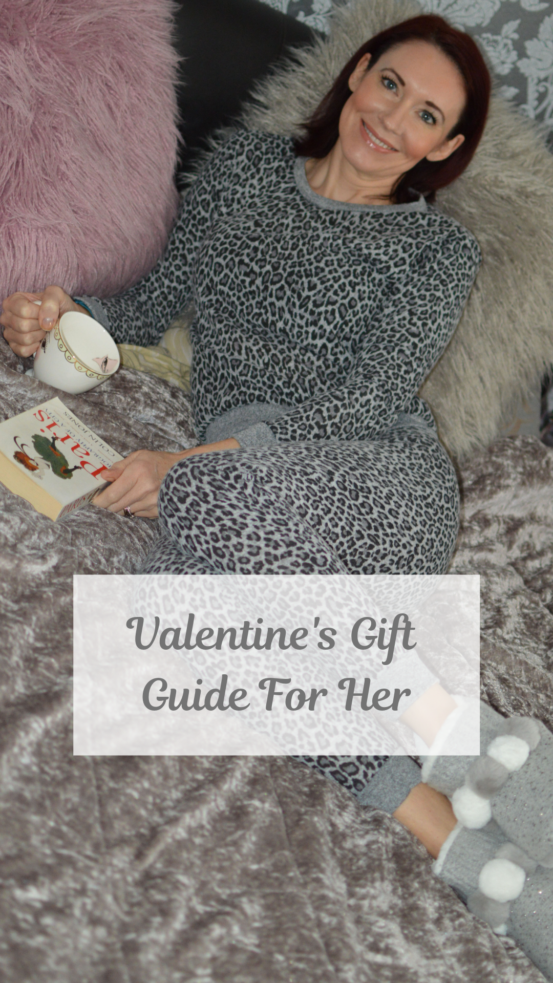 Valentine's Gift Guide For Her - Style Splash