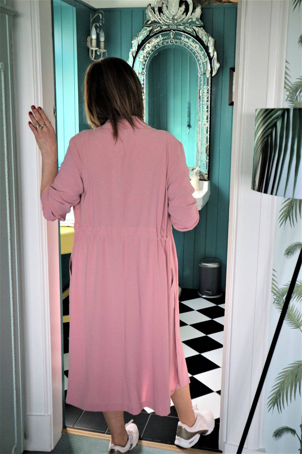 Style Not Age Spring Pastels, Over the Hilda