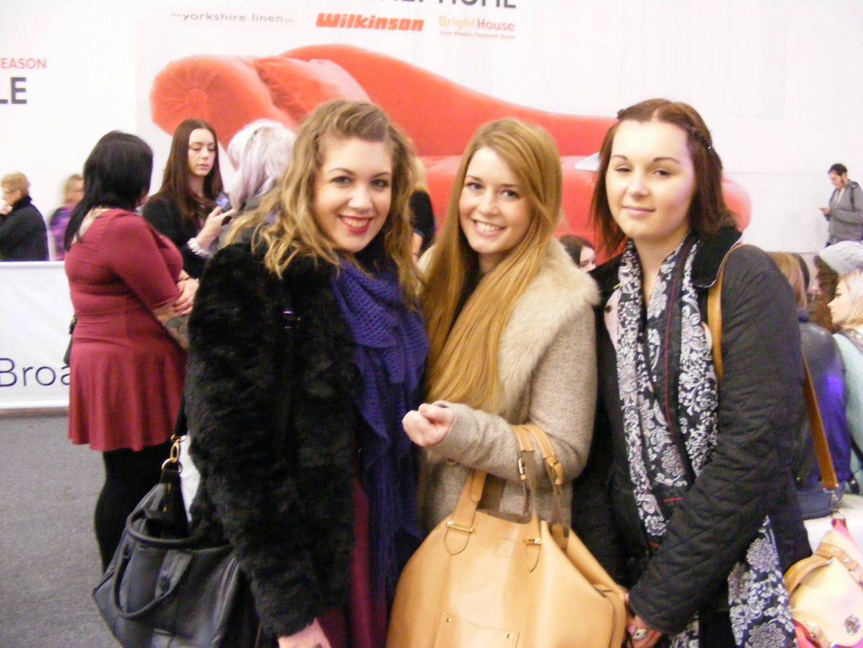 Bloggers Meet-up in Nottingham