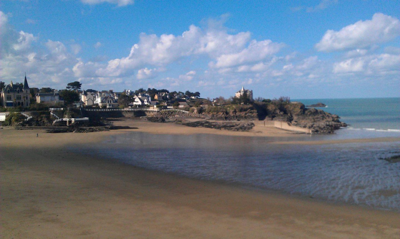 Spring Break in Brittany,