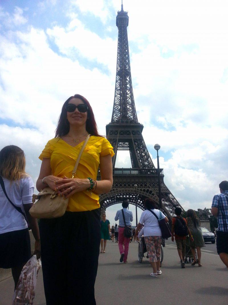 Emma Eiffel Tower