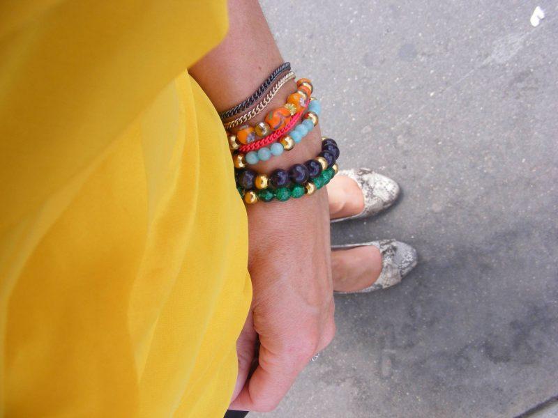 Paris Day 1 accessories