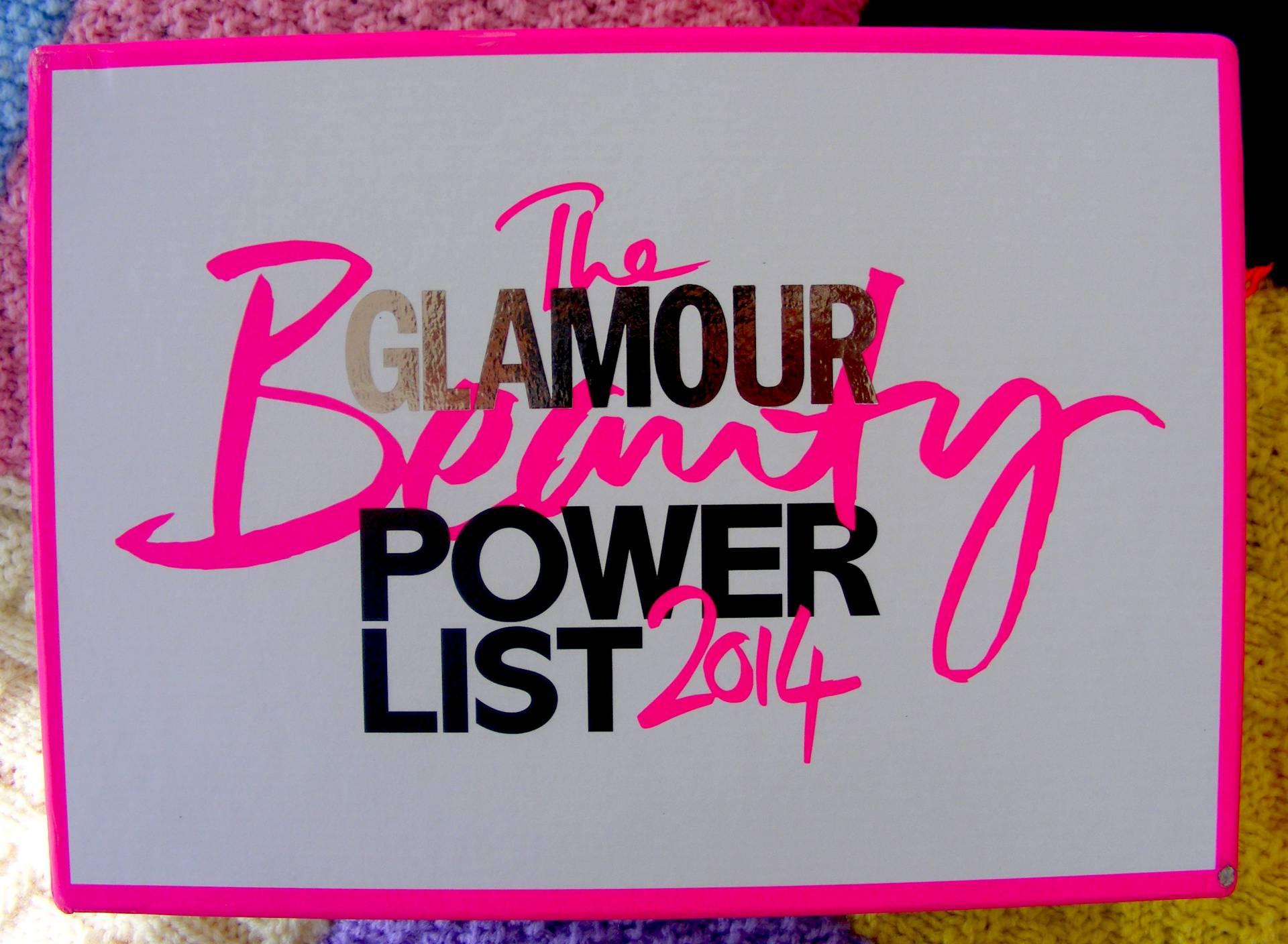 Latest in Beauty Glamour Beauty Power List