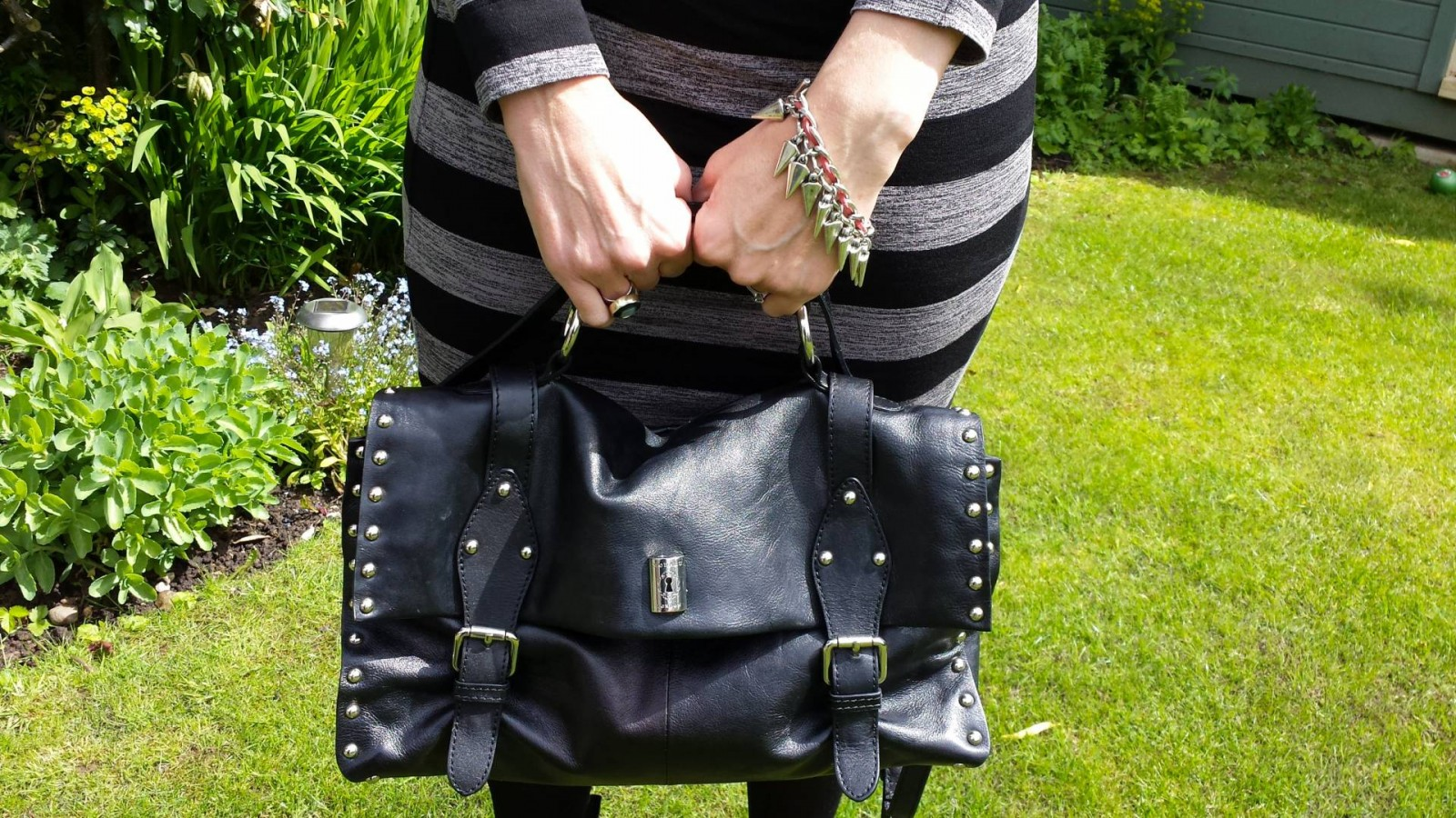 Modalu satchel