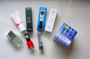 Latest in Beauty Glamour Beauty Power List contents