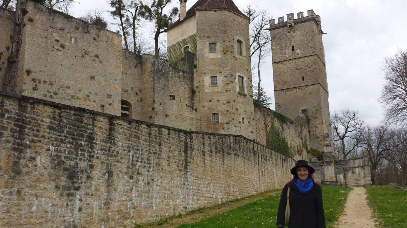Avallon Castle