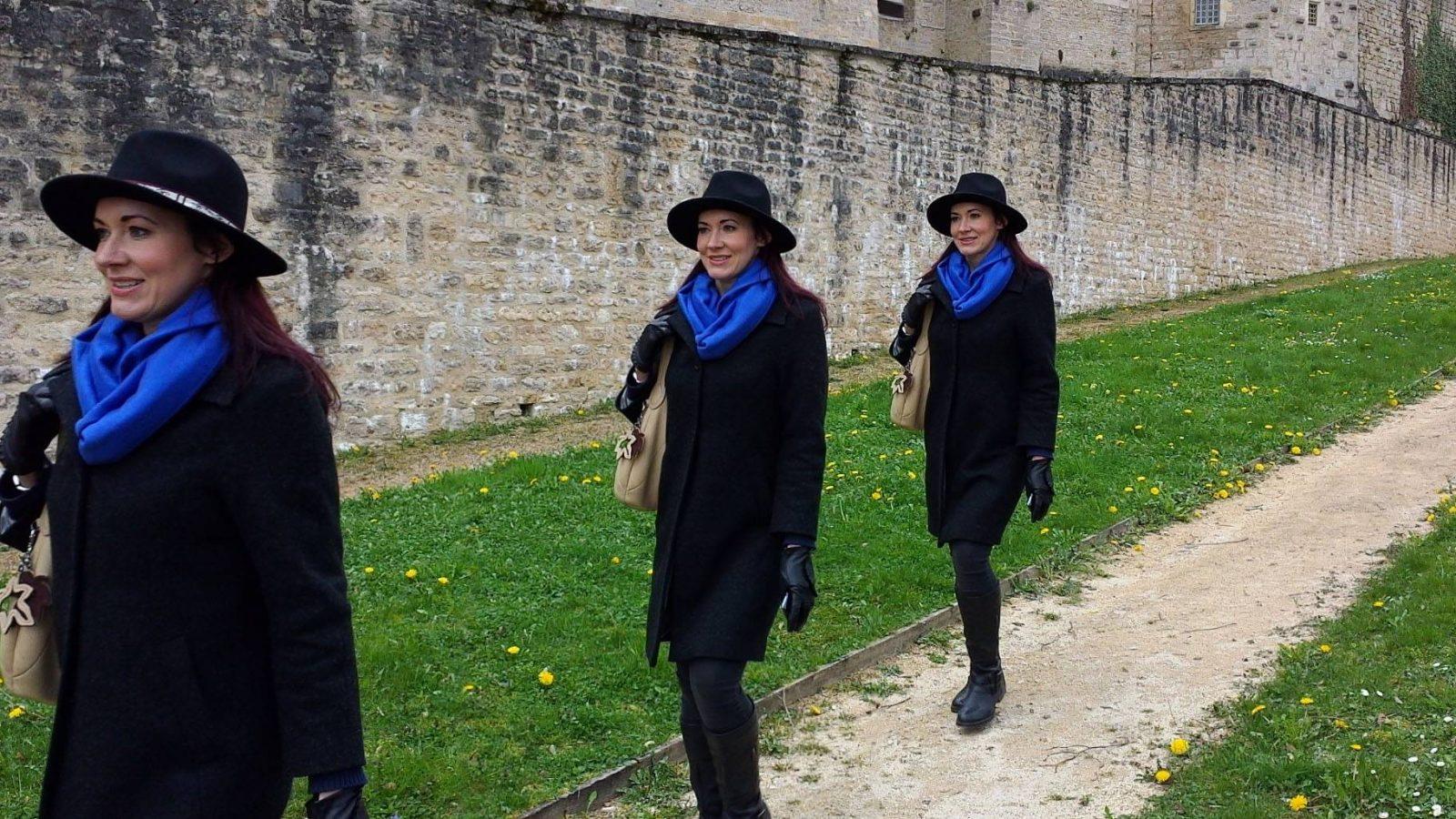 Avallon castle triple shot