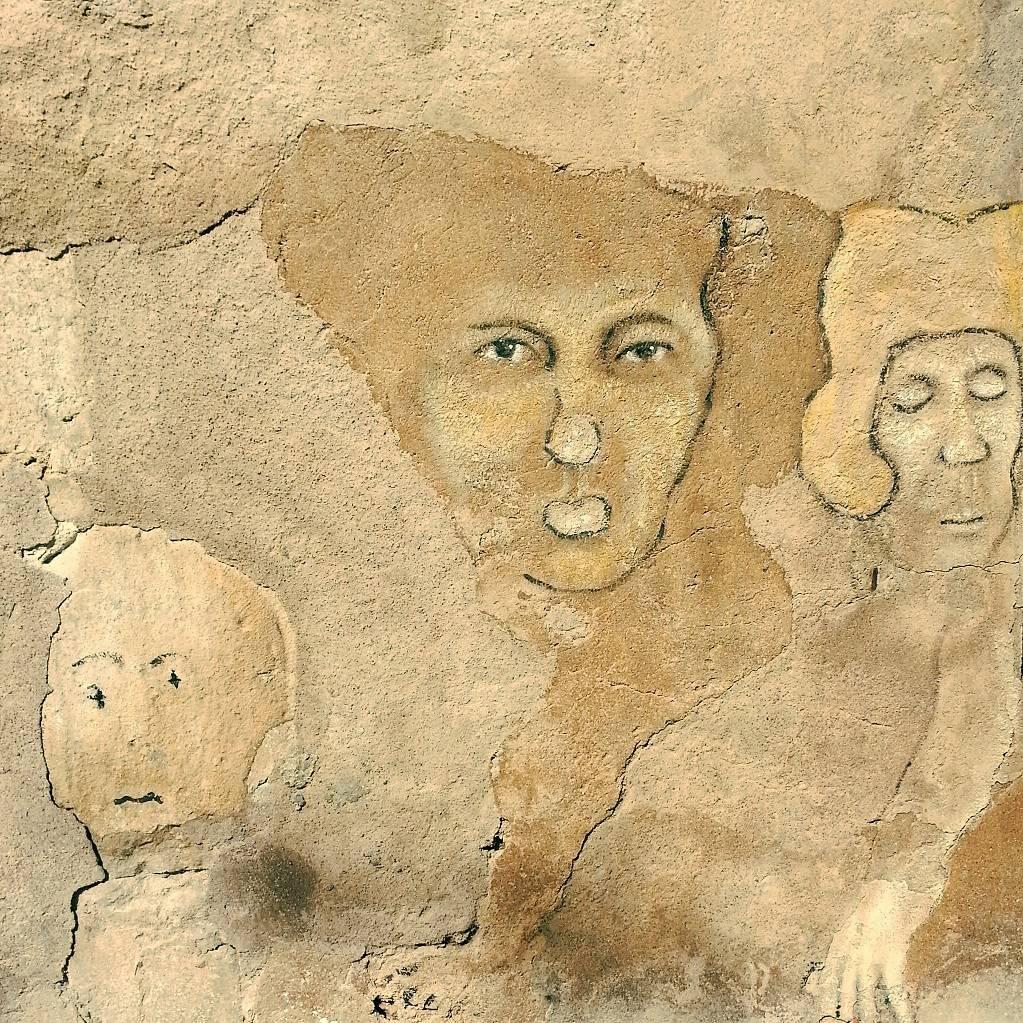 Avallon wall art