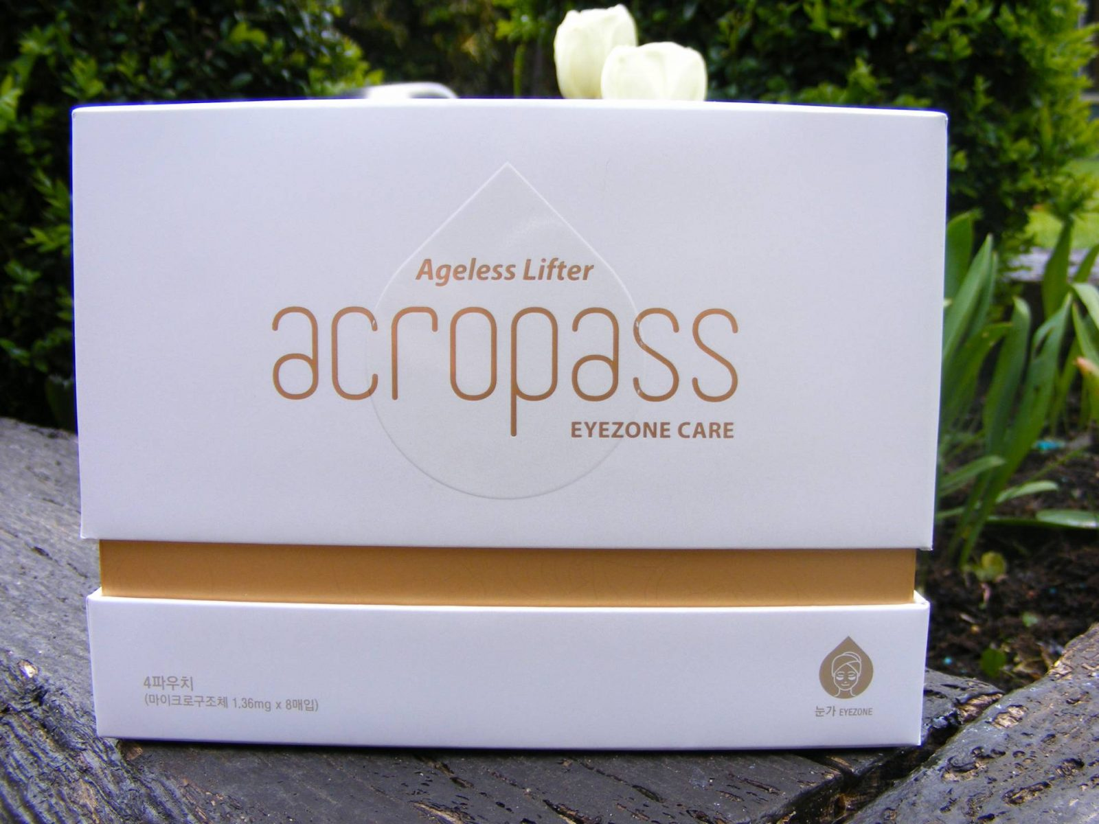 Skinova Acropass Ageless Lifter Eyezone Care