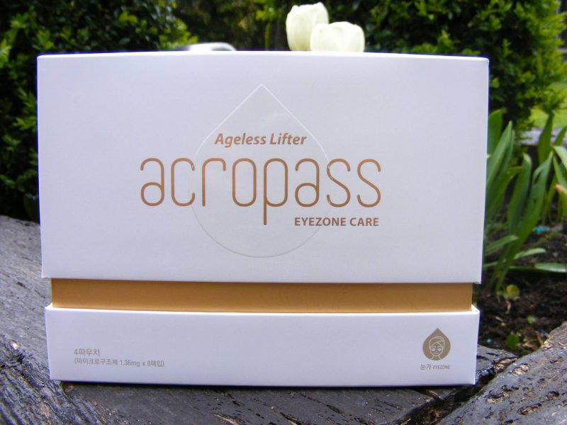 Skinova Acropass Ageless Lifter Eyezone Care
