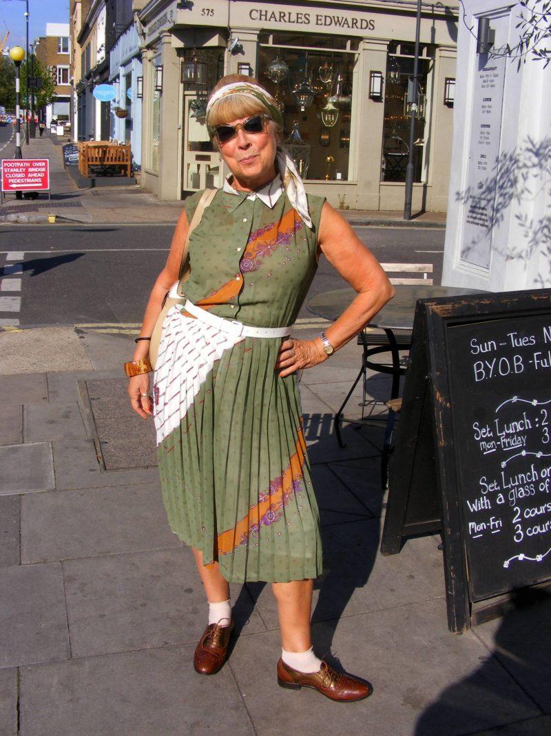 Suzi Alternative Ageing