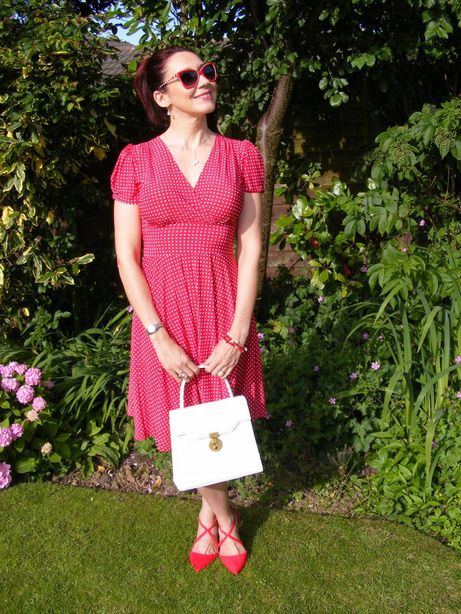 Karina Megan dress