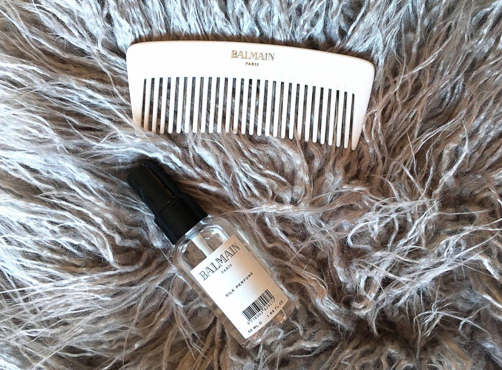Balmain Hair Silk Perfume