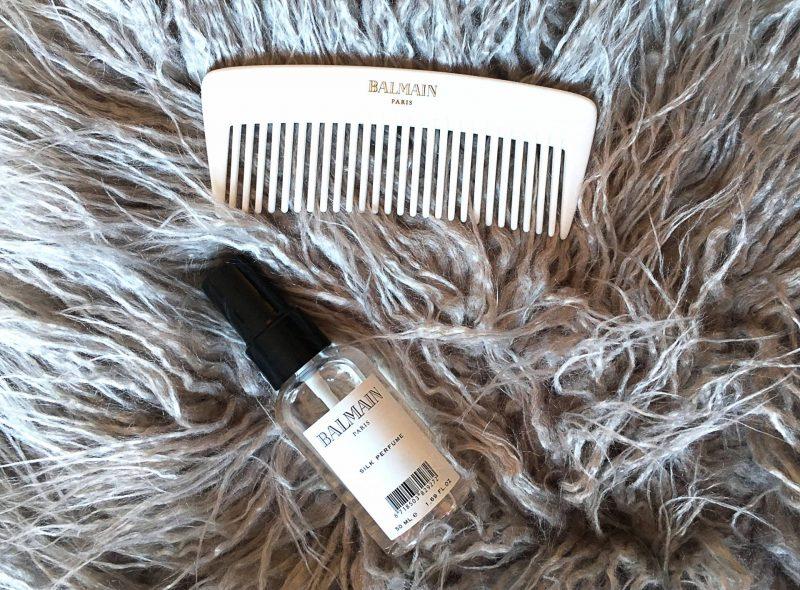 Balmain Hair Silk Perume