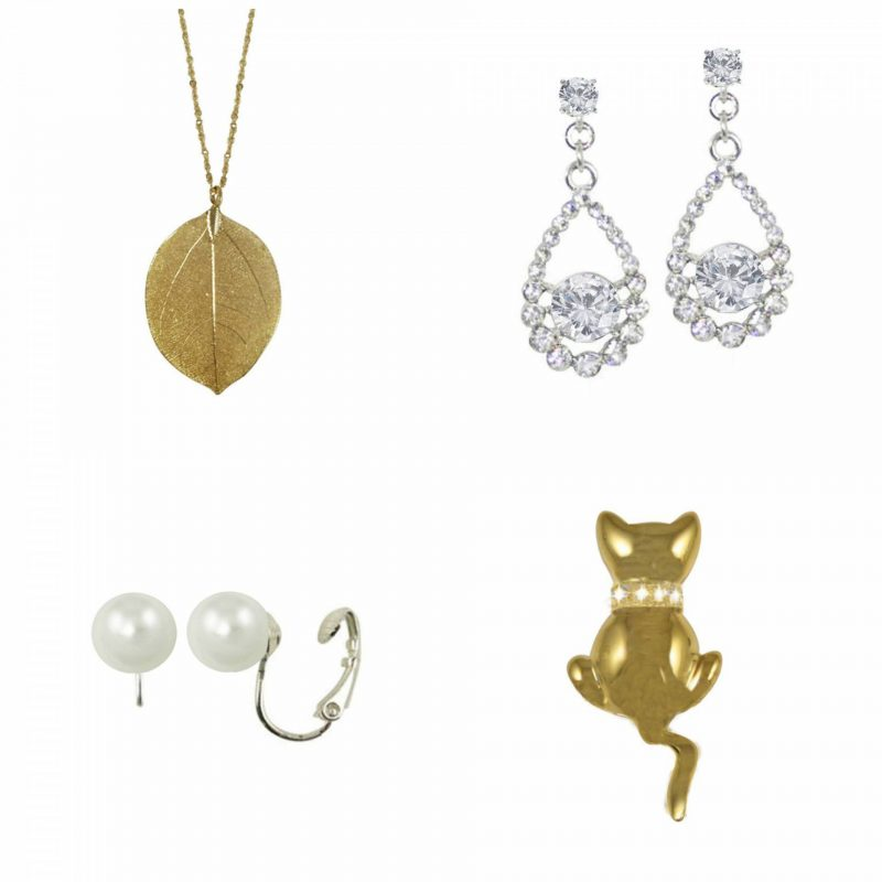 Eternal Collection jewellery Christmas gift ideas
