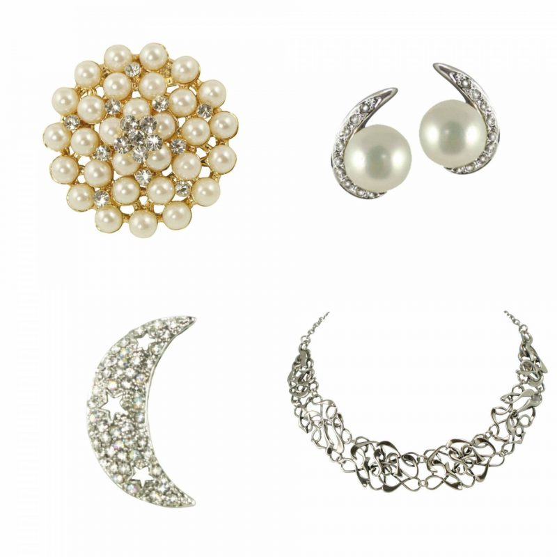 Christmas Jewellery Gifts under £25