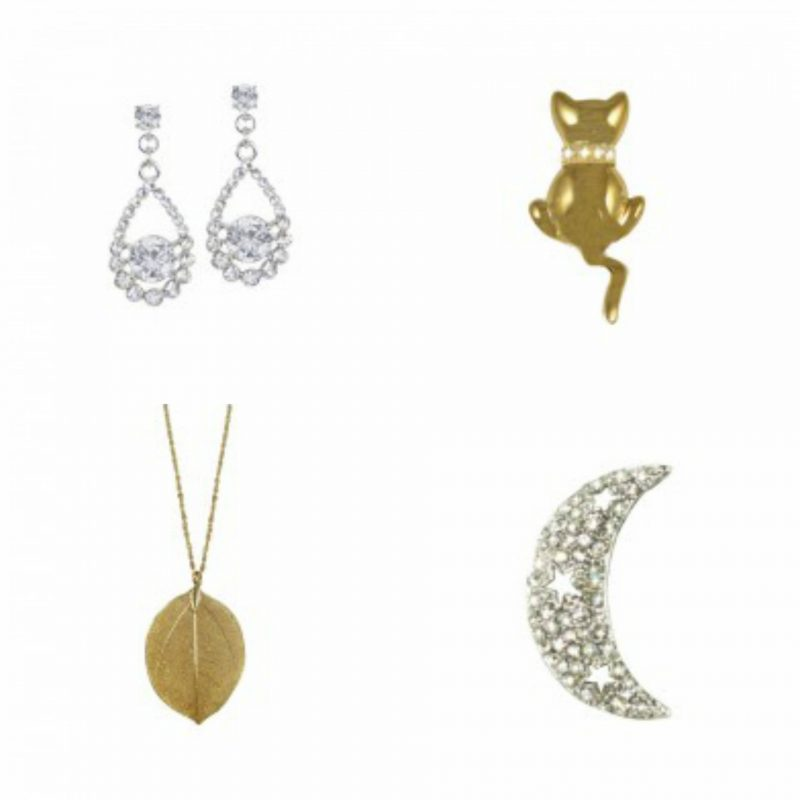 Eternal Collection jewellery gift ideas