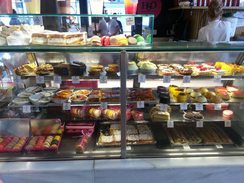 Mercado San Miguel Madrid