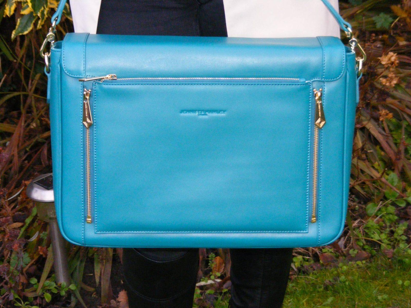 Jennifer Hamley Model KT bag