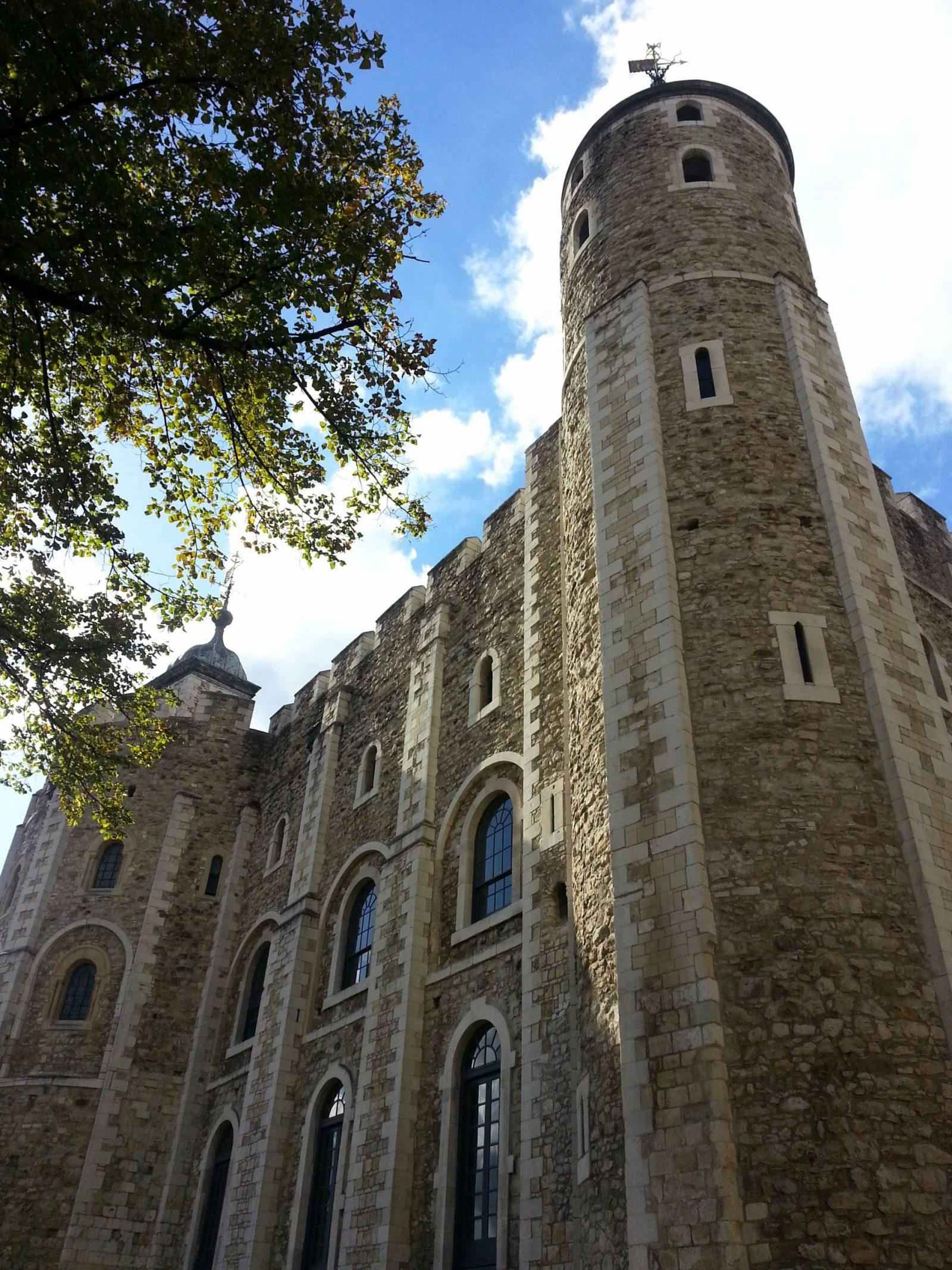 weekend in London tower-of-london-trip