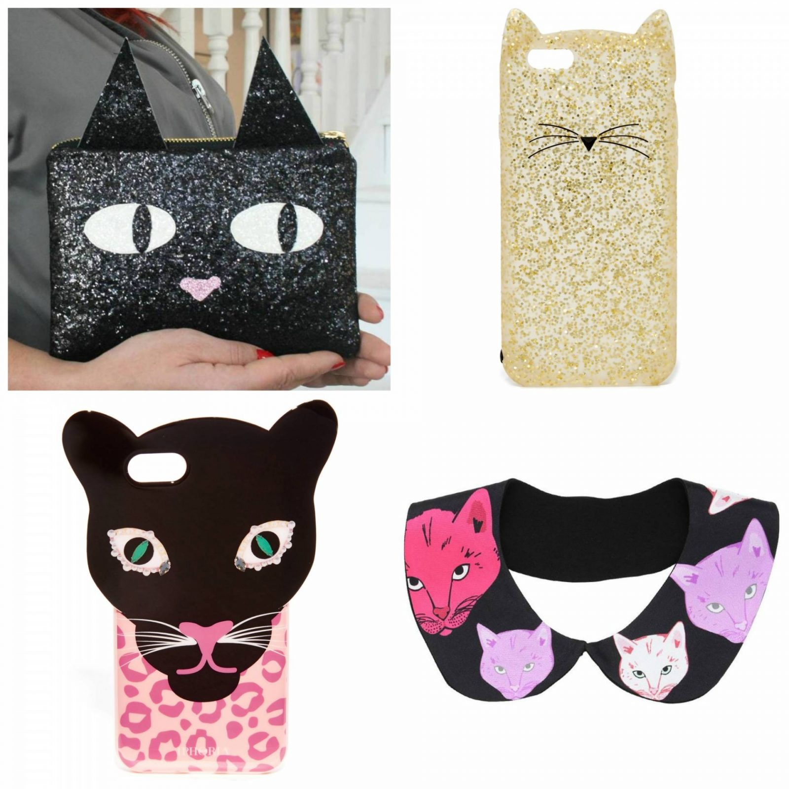 Mother's Day Gift Ideas Inspired by Nature cats