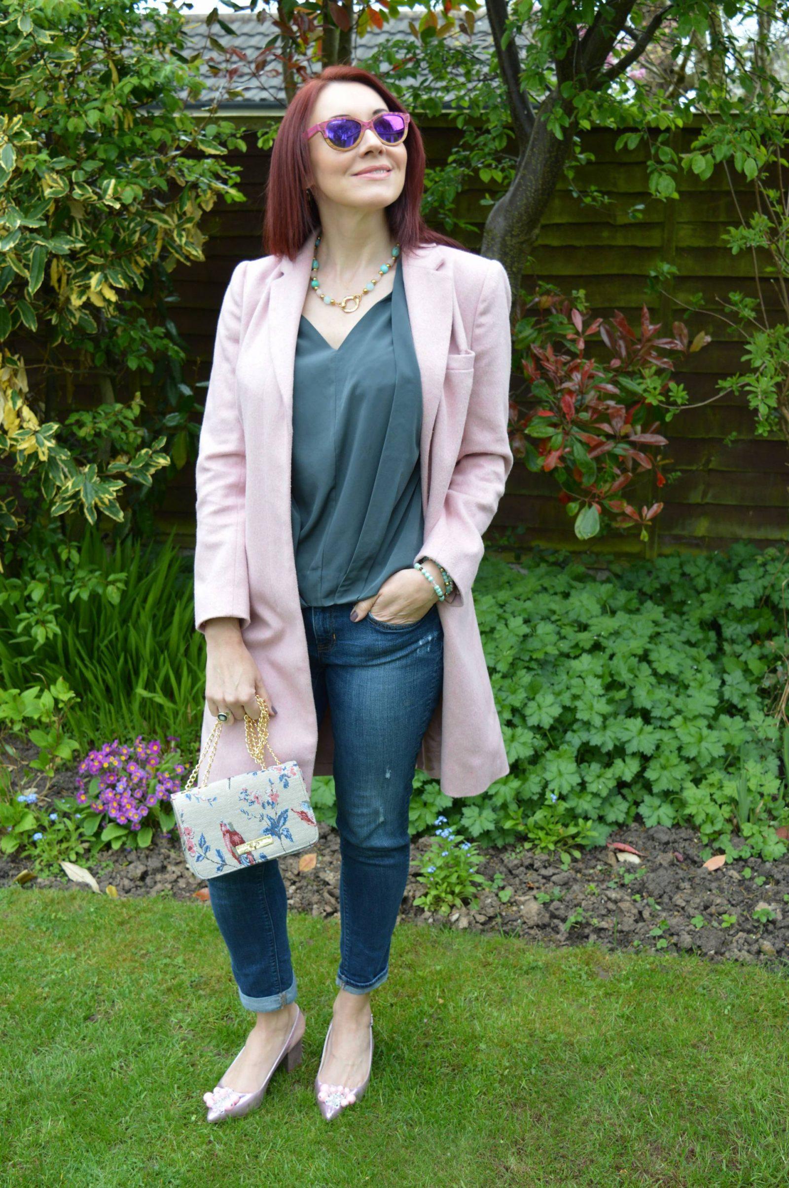 pink-coat-jeans