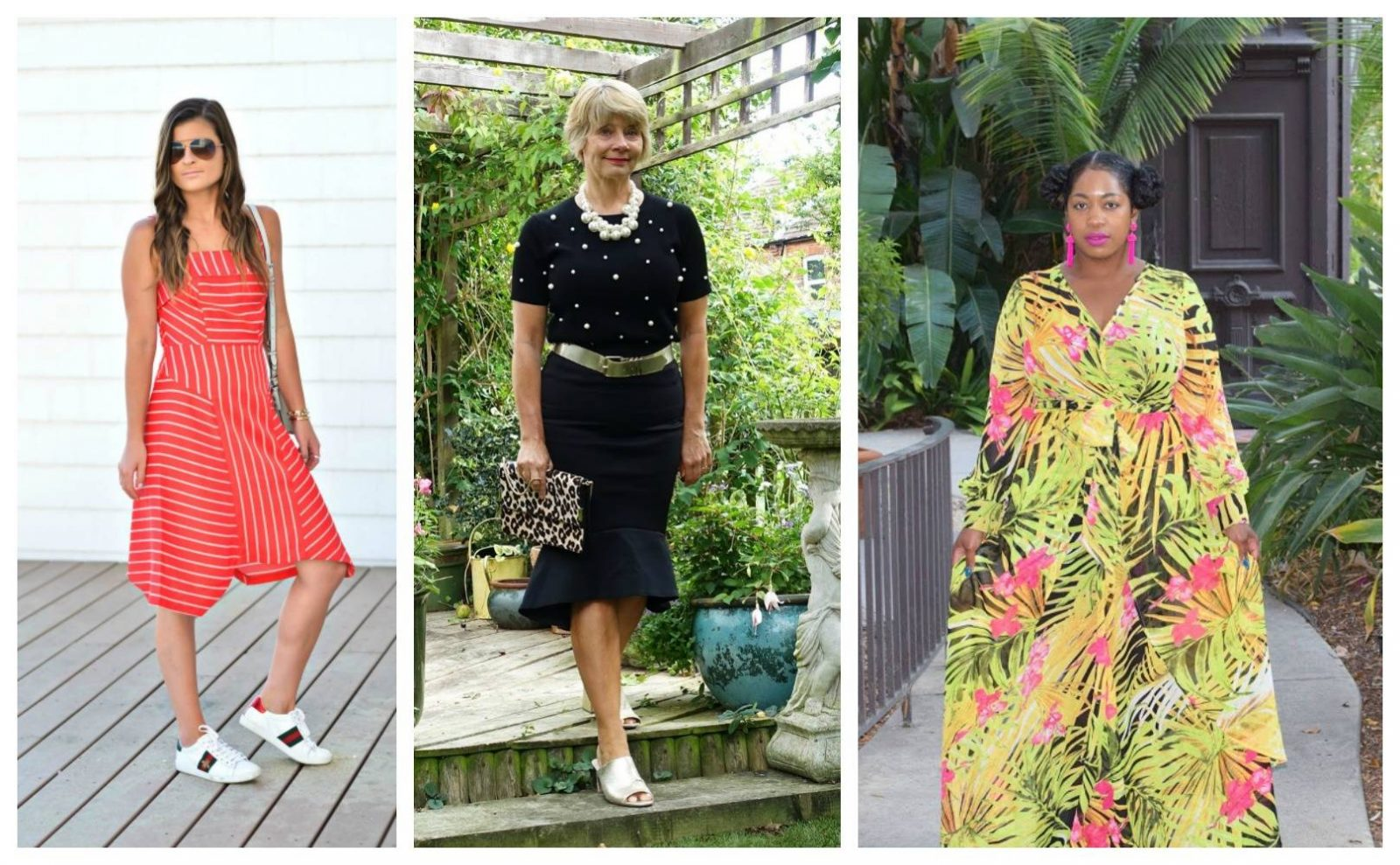 Style With a Smile week 33 faves