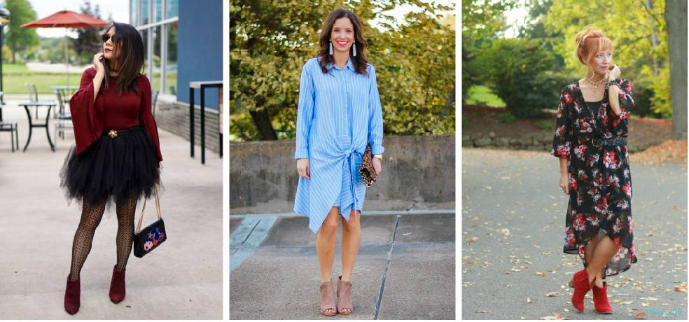 Style With a Smile link up week 39 favourites