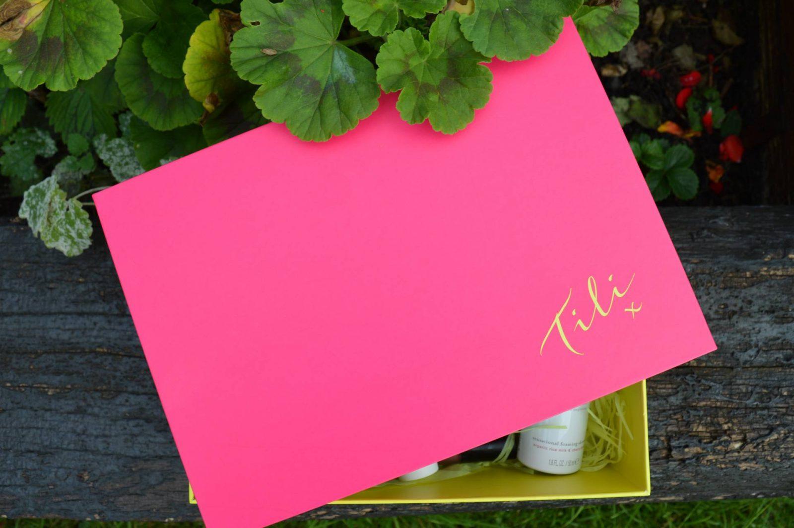 Tili Beauty Box Fifth Edition