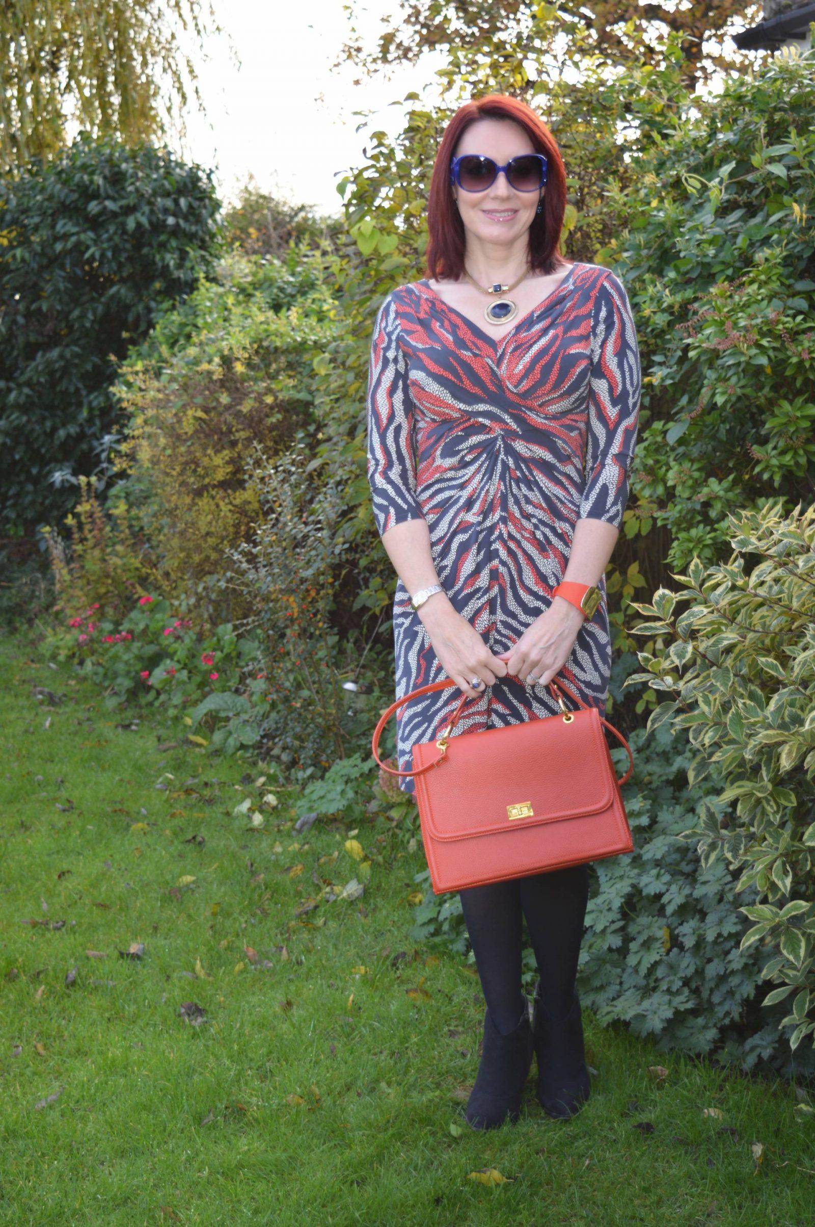Anne Klein Dress for Less Than a Fiver