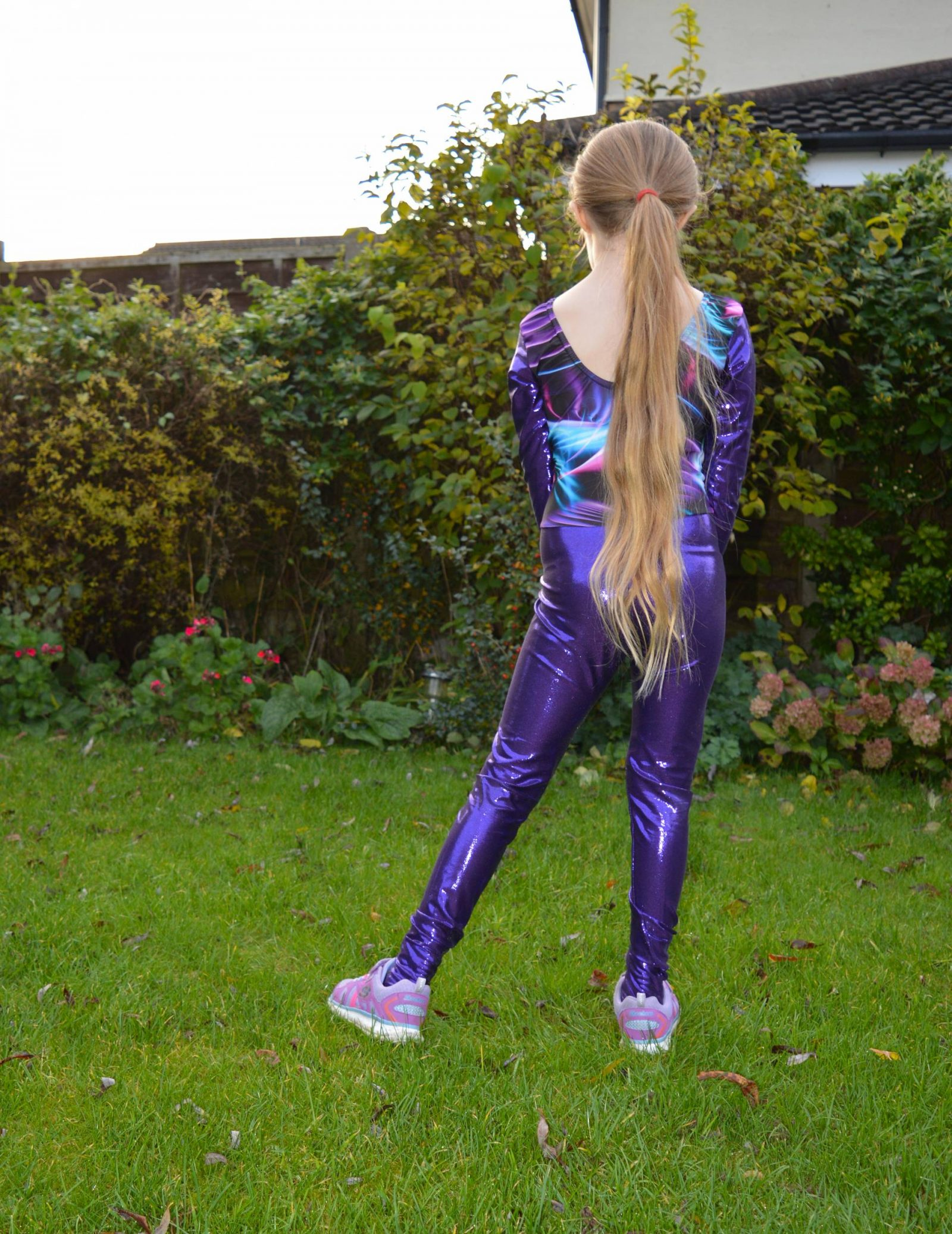 Dance Gear Made To Order Catsuit