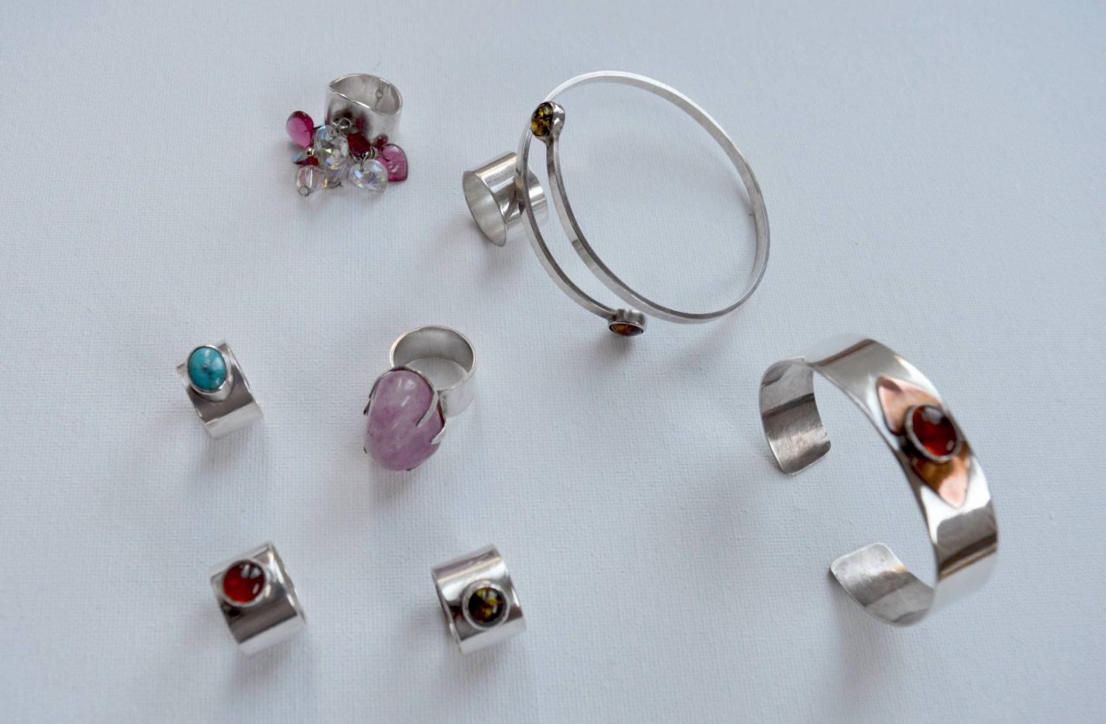 It's Time to Start Making Jewellery Again