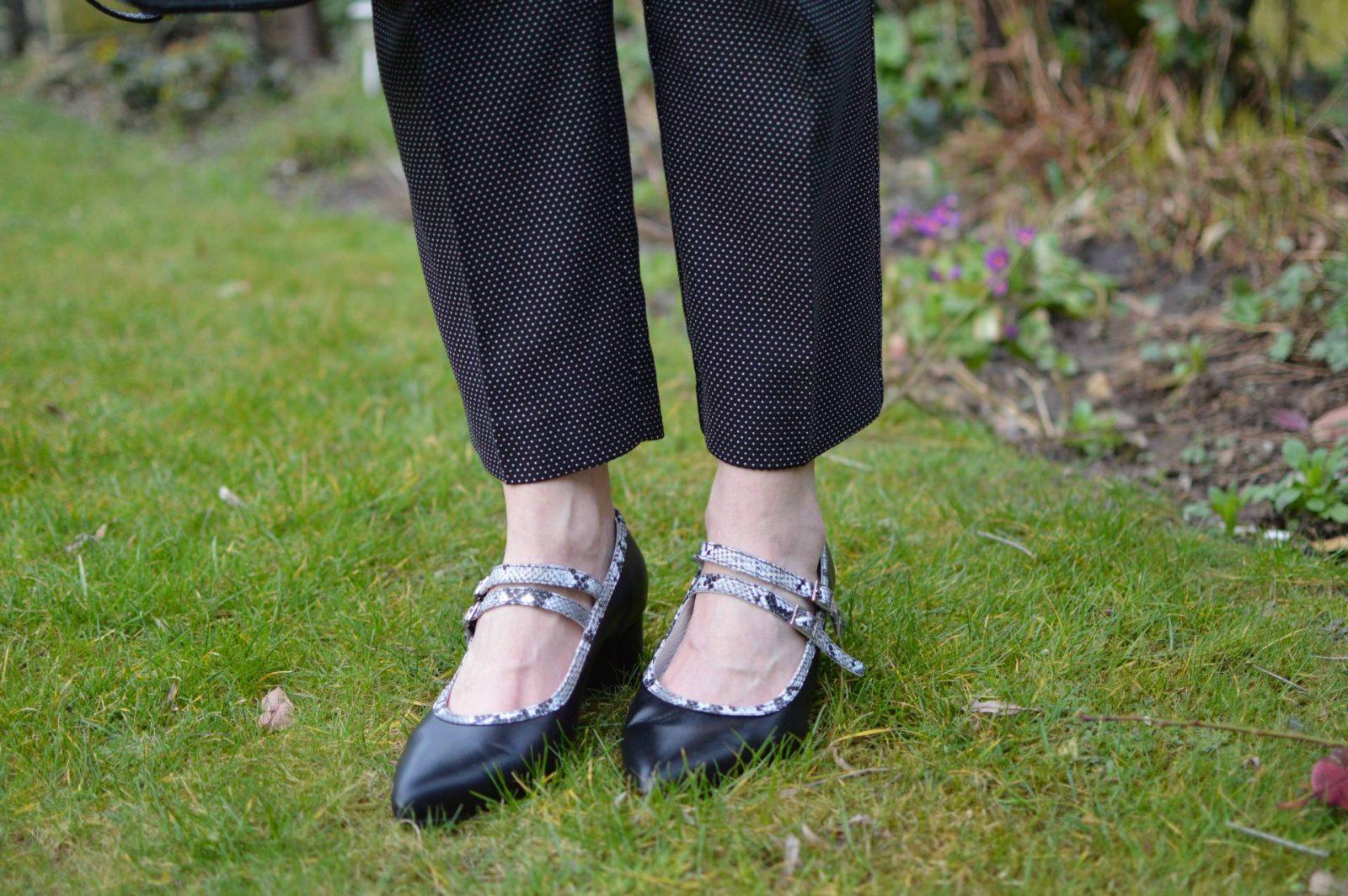Calla Emma shoes