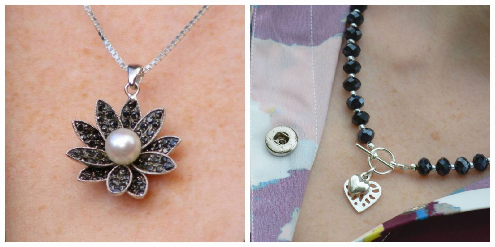My Favourite Jewellery Brands, Eternal Collection necklaces