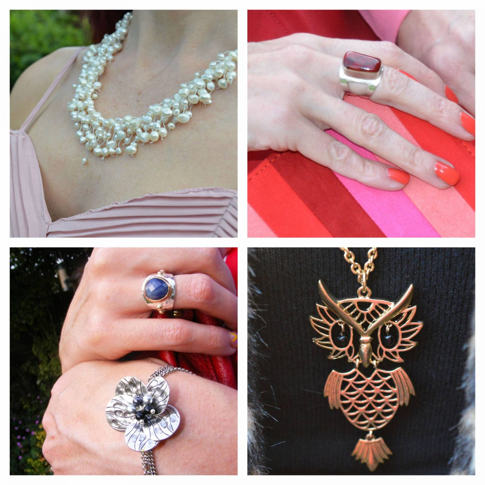 My Favourite Jewellery Brands, Pia jewellery